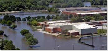 North High School - Source - Des Moines Register