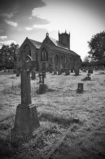 graveyardcrosses