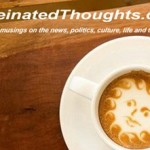 What a Caffeinated 24hrs: What Happens When Ron Paul Posts a Link to Your Site
