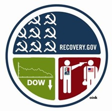 recovery.gov photoshop