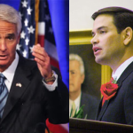 Florida Senate Showdown: Crist & Rubio Debate