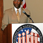 Allen West: Courage, Conviction, Commitment & Character to Fight For Florida 22