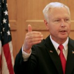 Roberts Has Two More State Reps Endorse His Campaign