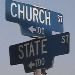 Church and State: Clear and Distinct Roles