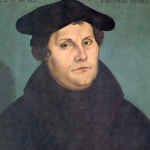 Martin Luther: The Bondage of the Will