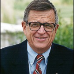Chuck Colson: Kingdom Citizens Should Be Patriots