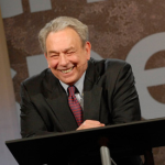 R.C. Sproul: Covered With Christ's Righteousness