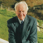 John R.W. Stott: A Mysterious Exchange