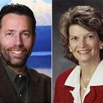 Alaska Senate Race: NRSC Meddling and Possible Murkowski Observer Vote Tampering?