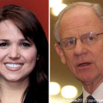 Primary Day in Delaware: Christine O'Donnell Pulls Ahead in Latest Poll, Mike Castle Melts Down