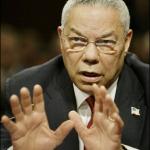 Where's Colin Powell on School Choice?