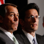 "House GOP ""Pledge to America"" Bare Bones on Social Conservative Issues"