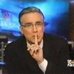 Keith Olbermann Suspended by NBC For Donating To The People He Shills For
