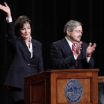 Iowa Governor Terry Branstad Begins Fifth Term Outlining a New Covenant with Iowans