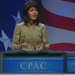 Congresswoman Kristi Noem at CPAC: Don't Just Complain, Do Something