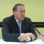 Mike Huckabee Interview: His 2012 Decision and Christian Involvement in Politics