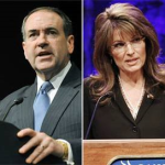 Early & Incomplete Iowa Caucus Poll: Mike Huckabee Leads, Sarah Palin Strong Despite Absence in Iowa