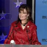 Sarah Palin in India: Not Sure About 2012, But It's Time for a Woman to be President