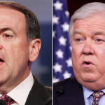 The Haley Barbour and Mike Huckabee Love Fest