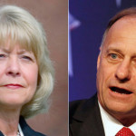 Christie Vilsack vs. Steve King in New Iowa 4th Congressional District?