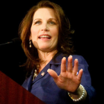 Michele Bachmann Makes Statement in 2012 Republican Money Race