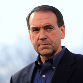 Mike Huckabee's Losing Argument » Caffeinated Thoughts