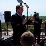 "Tim Pawlenty in Des Moines: ""Someone Needs to Level With The American People"" (Updated w/ Video)"