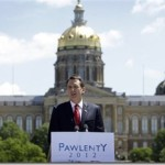 Tim Pawlenty First Says No Criminal Sanctions for Abortion Then Clarifies