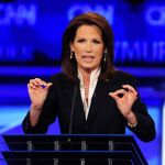 Bachmann's All In for 2012