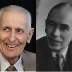 Two Killers Died Yesterday!  (Kevorkian/Keynes)