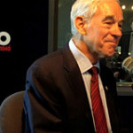 Iowa Conservative Talk Show Host Jan Mickelson Endorses Ron Paul (Privately)