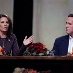 (Updated) Michele Bachmann's Campaign Claims It Shares Herman Cain's View on Abortion and Marriage