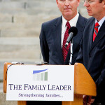 EXCLUSIVE: Family Leader and Bob Vander Plaats Will Not Endorse Gingrich, Great News for Bachmann or Santorum