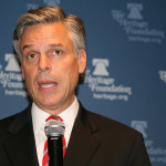 Jon Huntsman Champions Local Control in Education and School Choice