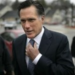 Mitt Romney's Job Creation: Supporting Companies with Radical Social Policies