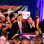 Gingrich Needs to Exit as Santorum Leads in Alabama
