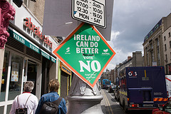 Ireland can Do Better Vote NO!