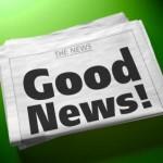 Good News vs. Good Behavior