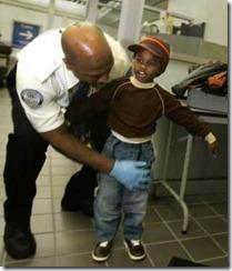 TSA-Child