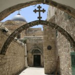 Via Dolorosa – Here Comes the Bride