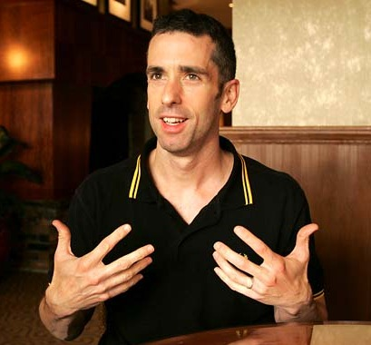 "Dan Savage, ""It Gets Better"""