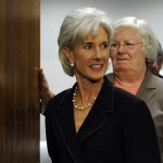 Sebelius Demonstrates Cluelessness Over Constitutionality of Free Birth Control Mandate