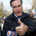 Apparently Mitt Romney Doesn't Plan to Shore Up the Base