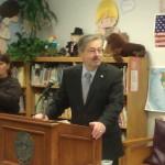 Iowa's No Child Left Behind Waiver Request Denied