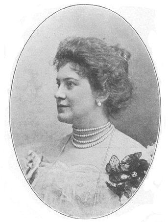 Lilian Nordica