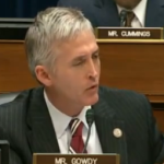 Trey Gowdy: If Obama Can Claim Executive Privilege Then DOJ Officials Lied About Obama's Knowledge of Fast & Furious