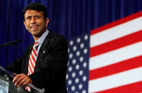 Jindal's Fine Where He Is, Regardless Of What His Dishonest Critics Say