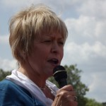 Christi Vilsack's Misleading State Fair Stump Speech