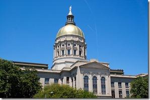 Georgia-State-Capitol