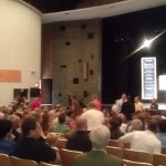 Romney Touts Stronger Middle Class Plan in Des Moines